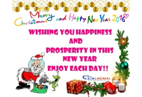 Merry Christmas and very Happy New Year for 2016 !!!